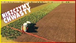 FARMING SIMULATOR 19 - DBAMY O ROŚLINKI!