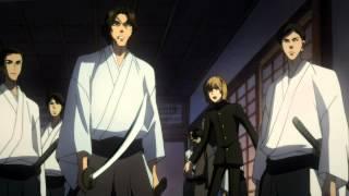 Nabari épisode 11 VF