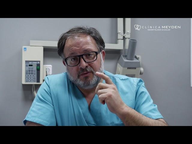 Clínica Meyden - Tu dentista responde #2