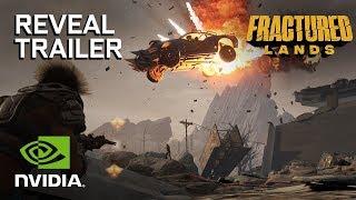 Fractured Lands E3 Reveal Trailer