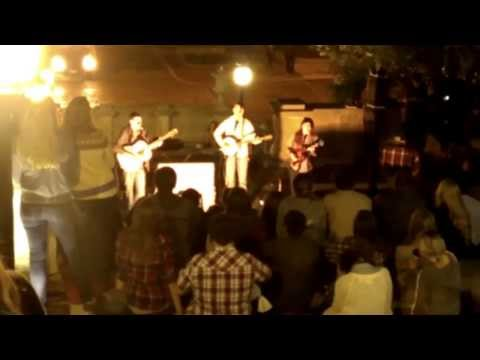 El Shaddai- Dogwood And Holly-(LIVE in Downtown Lynchburg!)