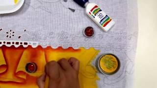 Barrado Pintado – Dicas rápidas