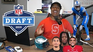 2020 NFL Draft was CRAZY! My winners and losers in the draft! Packers are the BIG WINNERS???!!!