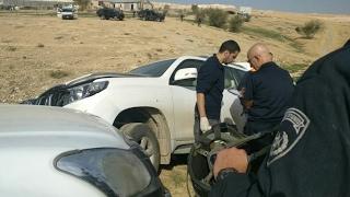 فيديو.. لحظة قتل الشرطة الإسرائيلية للفلسطيني أبو القيعان