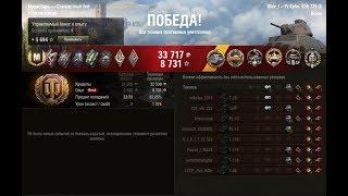 колобанов и Мастер на танке Pz. S35
