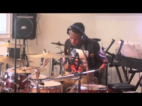 Msquaredrummer: Jealous  Nick Jonas Drum Cover