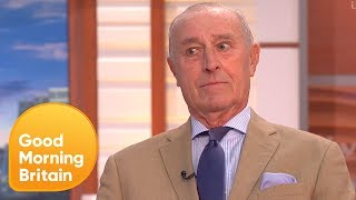 Len Goodman Leaves Strictly for the SAS | Good Morning Britain