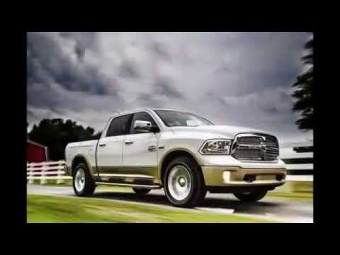 Ram 1500 Exhaust >> 2016 Dodge Ram 1500 Concept Release date New Latest Car - YouTube