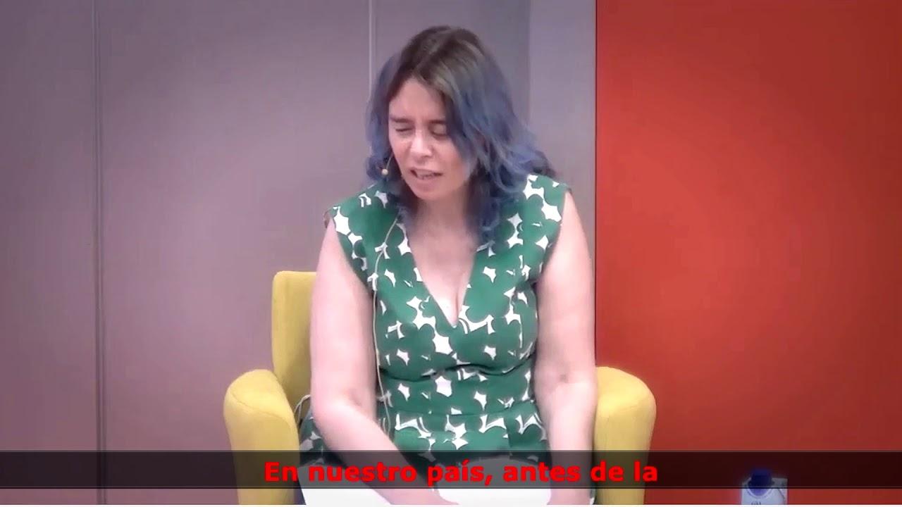 Ver en Youtube el vídeo Presentación del estudio: ´Efectos y consecuencias de la Covid-19 entre las personas con discapacidad'. Abre en nueva ventana