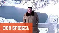 Nordkorea: Wo ist Kim Jong Un?