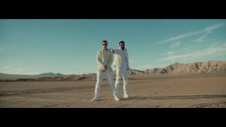 yellow claw open feat moksi jonna fraser official music video