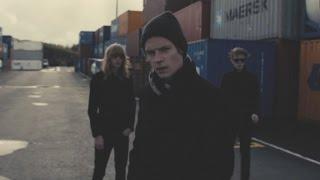 Fufanu - Bad Rockets [Official Video]