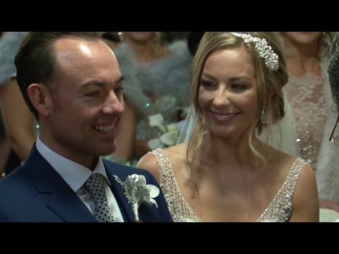 Emily O'Neill and James Taroni - Nov 2016 Wedding - Mari Jimages Video Productions Client Clip