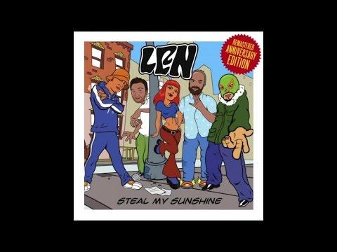 Len - Steal My Sunshine (Official Instrumental)
