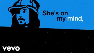 JP Cooper - She's On My Mind (Lyric Video)