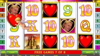 видео Игровой автомат Munchkins – играйте онлайн