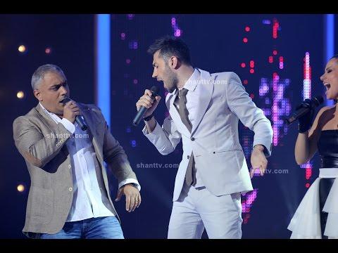 X Factor 3-Gala 01-Juri 31.08.2014