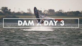 EFPT Brouwersdam - Day 3