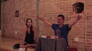 Edwin Bryant - Bhagavad Gita - Parte 3