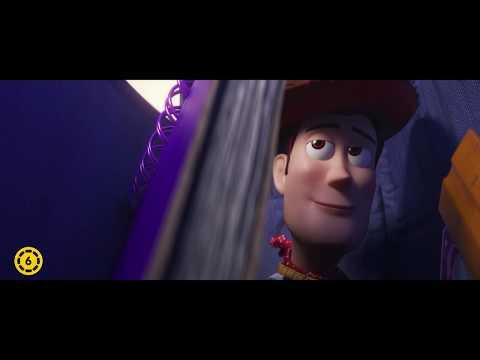Toy Story 4 - Szinkronos előzetes 2 6E
