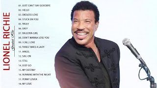 Lionel Richie Greatest Hits, Best Songs of Lionel Richie 2018