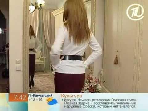 046 - Ольга Никишичева. Юбка-карандаш