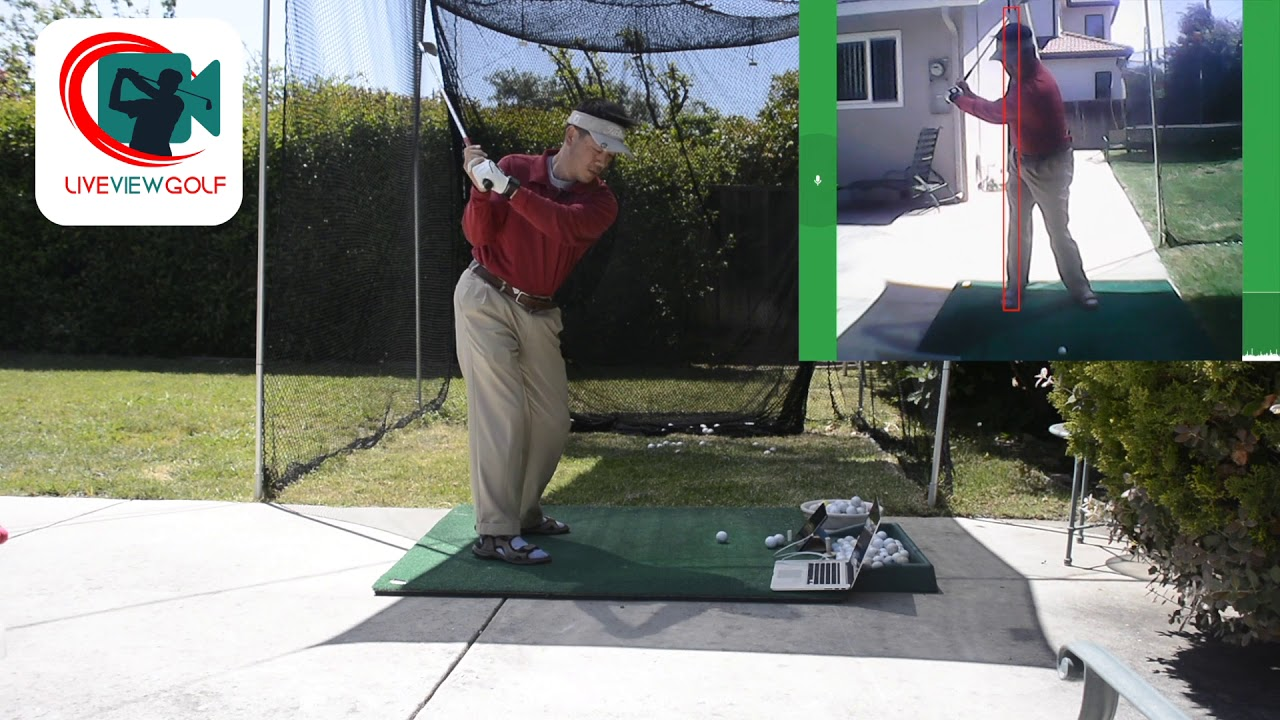 Home - Live View Golf