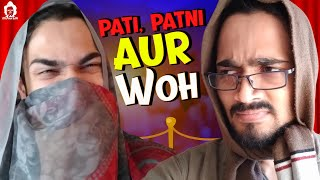 Video BB Ki Vines- | Pati, Patni aur Woh | download MP3, 3GP, MP4, WEBM, AVI, FLV Oktober 2017