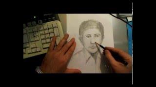 Portre Çizim Teknikleri