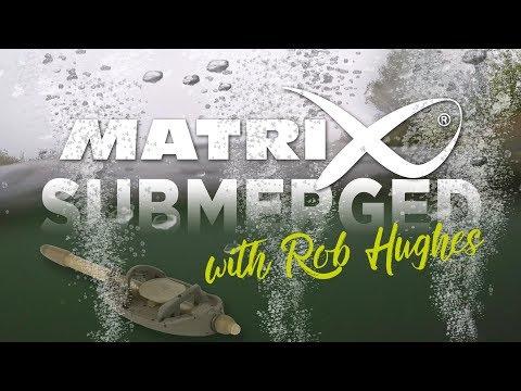 *** Coarse & Match Fishing TV *** Matrix Submerged Episode 2 Method Feeders