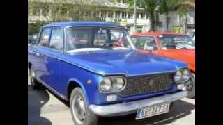 FIAT/ZASTAVA 1300/1500 TRISTAC TRIBUTE 1