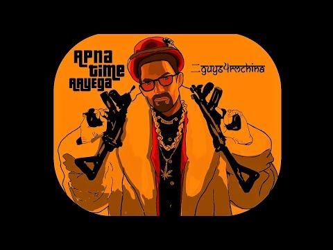 Apna Time Aayega DUBSTEP REMIX | Dub Sharma & DIVINE, Ft. Ranveer Singh |