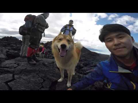 Kamchatka travel