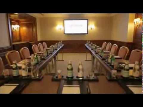 Virtual Venue Visit: Fairmont Grand Hotel Kiev