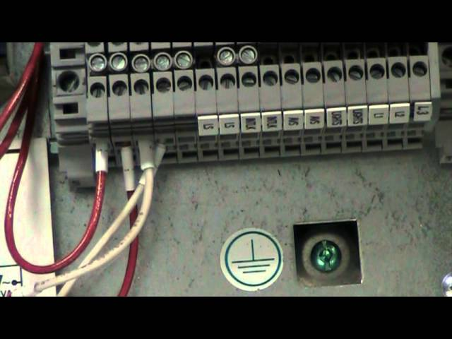 Standard Tools and Equipment Control Panel Overview - YouTube   Spray Booth Wiring Diagram      YouTube