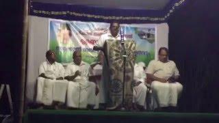 BAITHU RAHMA KEY HANDOVERING PROGRAM AT VETTATHUR 1