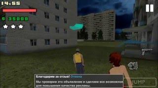 Гта криминальная Россия для iOS