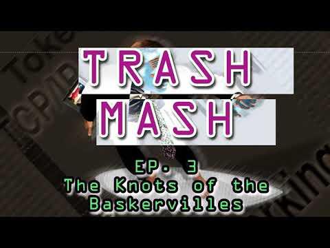 Episode 3: The Knots of the Baskervilles
