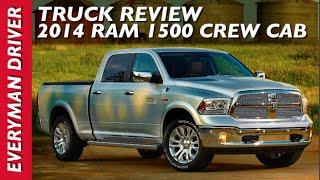 k-7 2014 Dodge Ram 1500 4x4