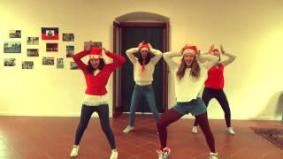 All I Want For Christmas is You - Choreography