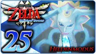 The Legend of Zelda: Skyward Sword - Part 25 - Im Reich des Wasserdrachens [Heldenmodus/60fps]