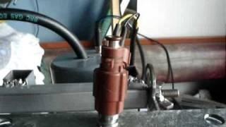 generador de pulsos para inyectores 2