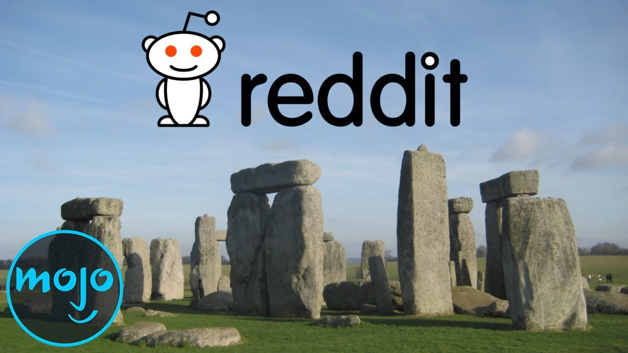 Top 10 Craziest Mysteries Solved by Reddit