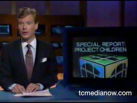 WCCO-TV 10pm Report April 30, 1983