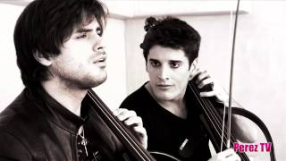 Скачать 2Cellos Do Michael Jackson S Human Nature Perez Hilton Performance