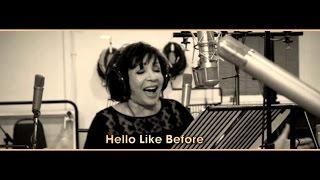 Dame Shirley Bassey -
