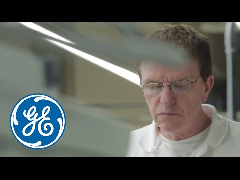 GE Healthcare - Repair Center Solutions en France (Atelier d