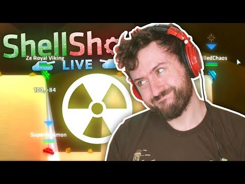 Sometimes... you need to give them a bad time | Shellshock Live w/ The Derp Crew