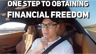 How To Gain FINANCIAL FREEDOM By Seeking QUALIFIED FEEDBACK (Ferrari 458 Rant)