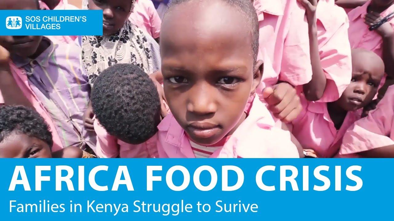 Food Crisis Kenya